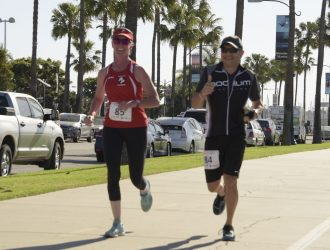 Wende and Rober_Runners